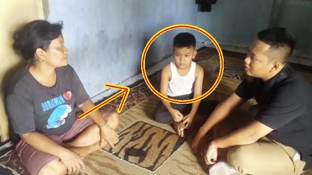 Alasan Bocah 8 Tahun Pilih Jadi Mualaf Ini Bikin Merinding, Orangtuanya Yang Non Muslim Geleng Kepala