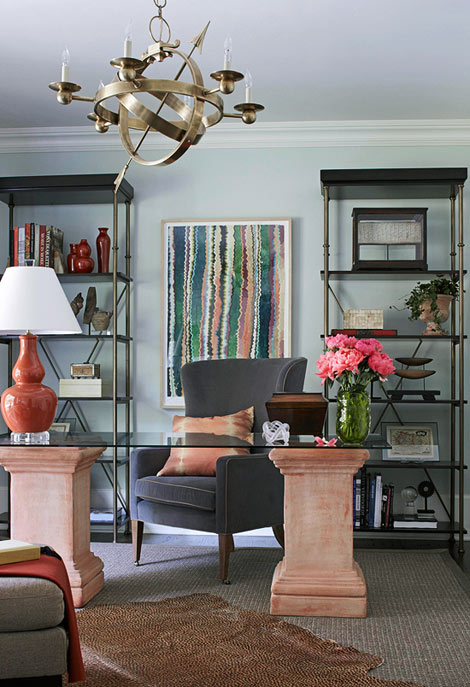 Interior Design: Santa Barbara Design House....