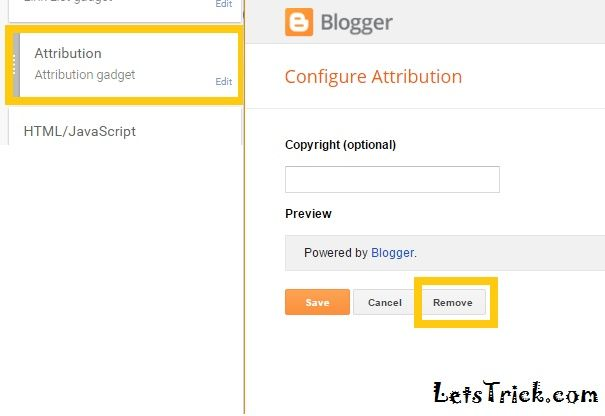 How-to-remove-powered-by-attribution-widget-blogger