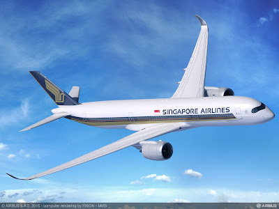 Singapore Airlines Resumes Nonstop Singapore-New York Flights