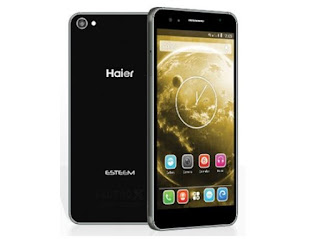 Firmware Haier A6 Stock ROM