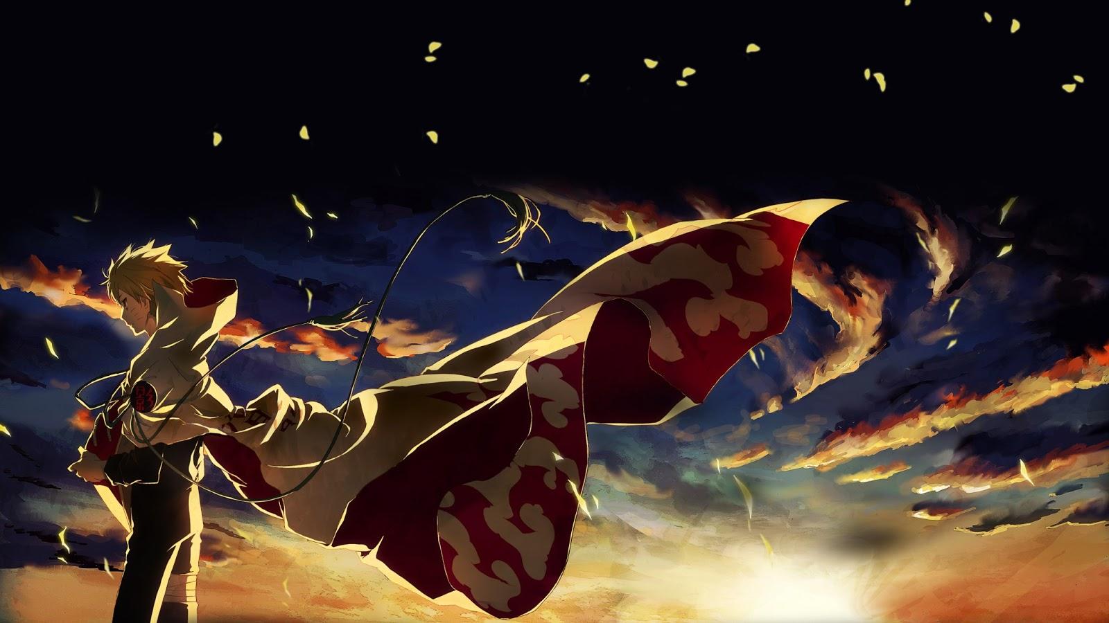Wallpapers HD: Naruto Y Naruto Shippuden Wallpapers Full HD