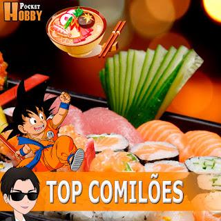Pocket Hobby - www.pockethobby.com - Top 5 Comilões dos Animes.jpg