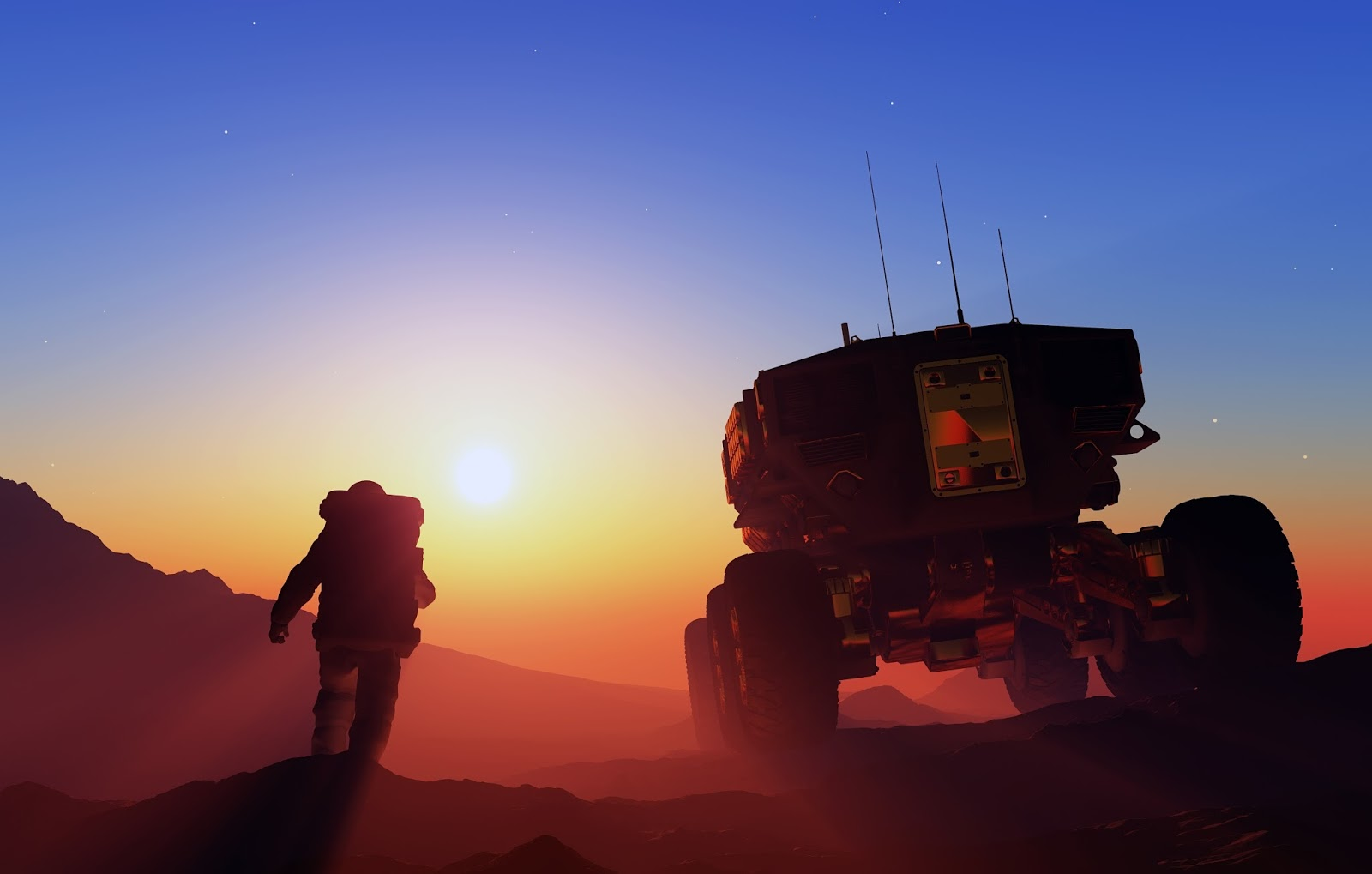 mars rover national geographic - photo #7