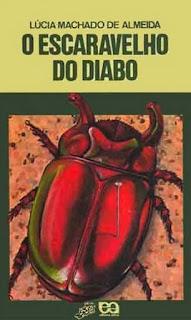 Responda a essas questões e veja se o quanto você sabe sobre o livro O Escaravelho do Diabo, de Lúcia Machado de Almeida