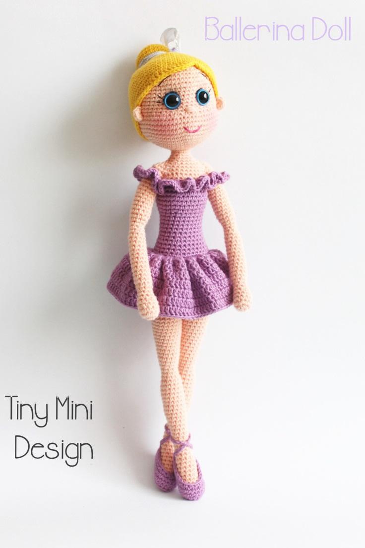 Amigurumi Minik Lol Bebek Yapımı - Örgü Modelleri | 1105x736