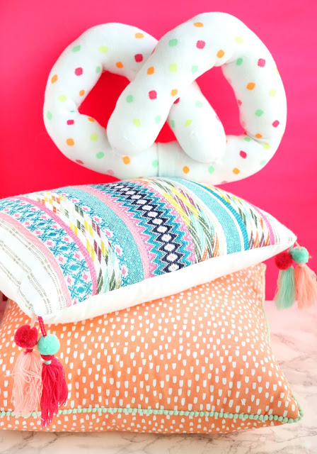 15 Quirky Pillows Your Couch Is Missing Craft Collector