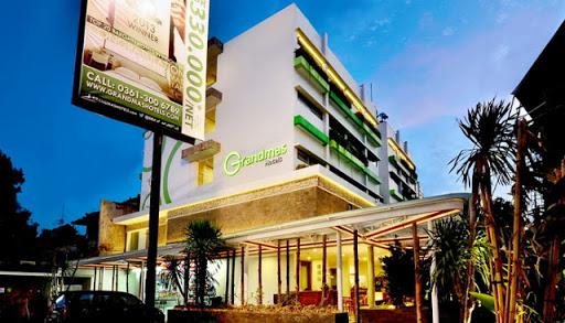 Grandmas Seminyak Hotel