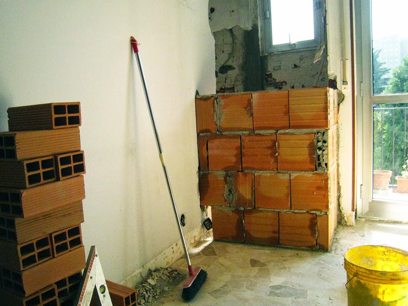 interventi specifici per ristrutturare casa
