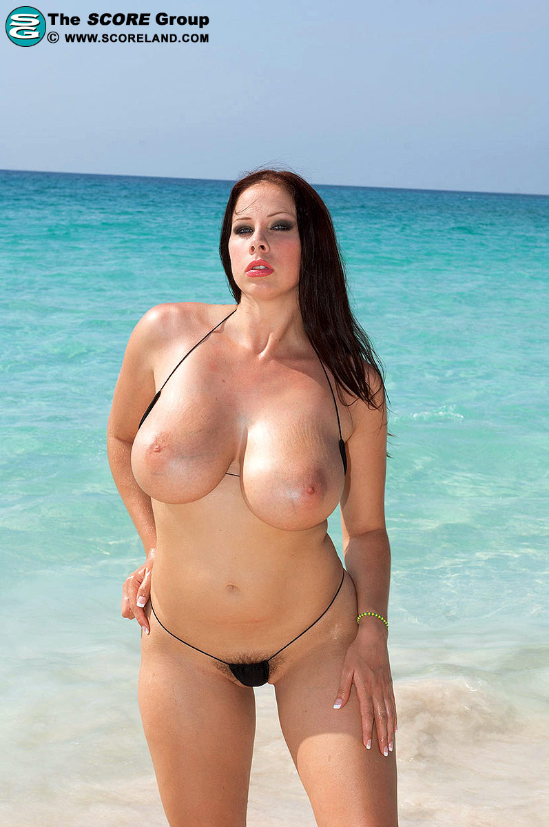 Gianna Michaels Sexy