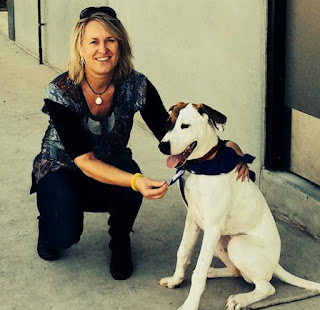 Dr Julia Adams animal behaviour consultant at Pets on the Couch