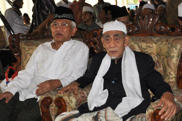 Pesan KH Maimoen Zubair untuk Para Penghafal Al-Qur'an