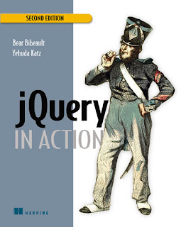 free books to learn jQuery online