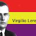 17 de julio 1936-2016: Virgilio Leret o la dignidad de España
