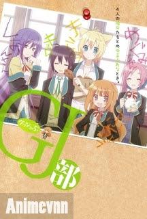GJ-bu -  2013 Poster