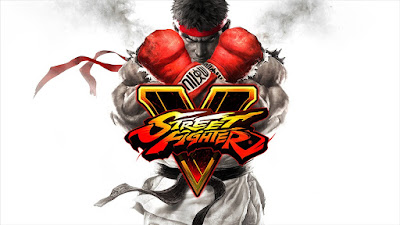 Street Fighter 5 Highly Compressed Download