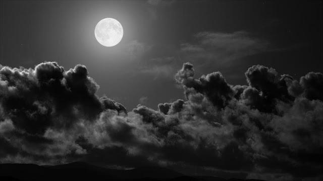Estudio: Luna afecta de forma diferente a hombres que a mujeres