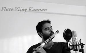 A.R.Rahman Flute Medley