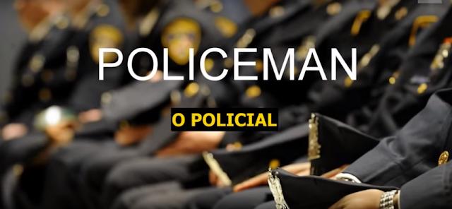 O Policial – Paul Harvey