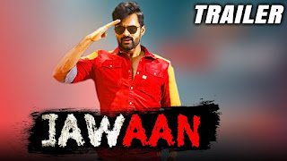 "Jawaan (2018) ""Hindi Dubbed"" ""Official Trailer"""