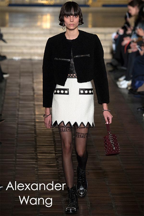 Stylish New York Fashion Week Fall 2016 Recap Days 1 6 Stylelista Confessions