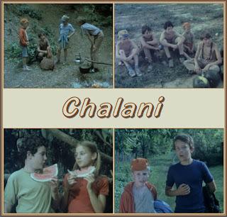 Chalani. 1986.