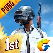 PUBG MOBILE - Android Game Free Download