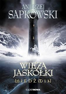 Wieża Jaskółki – Andrzej Sapkowski