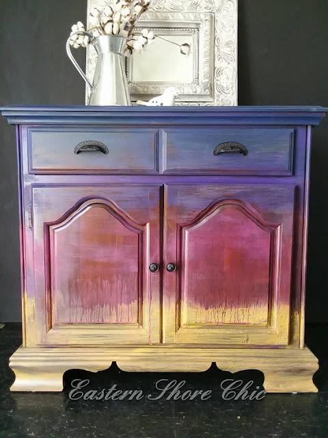sunrise furniture makeover