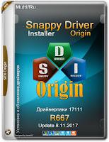 Snappy Driver Installer R1793 | Драйверпаки 17113 [Multi/Ru]