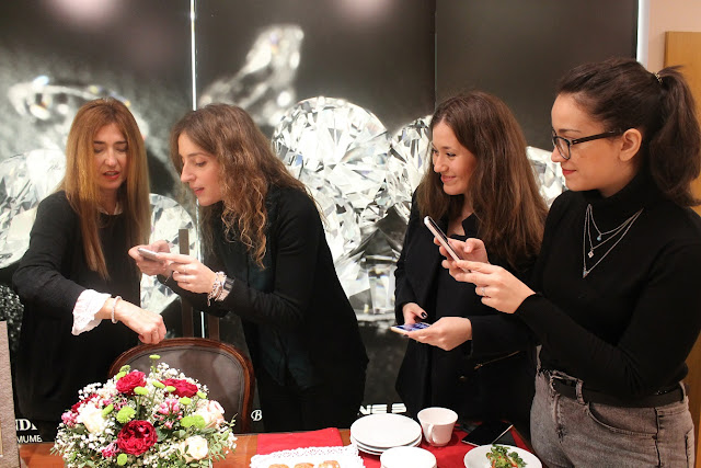 Mood Diamonds, Madrid, Jewelry, style, Carmen Hummer