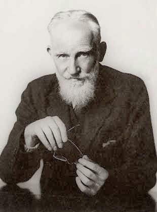 George Barnard Shaw a prolific Playwright
