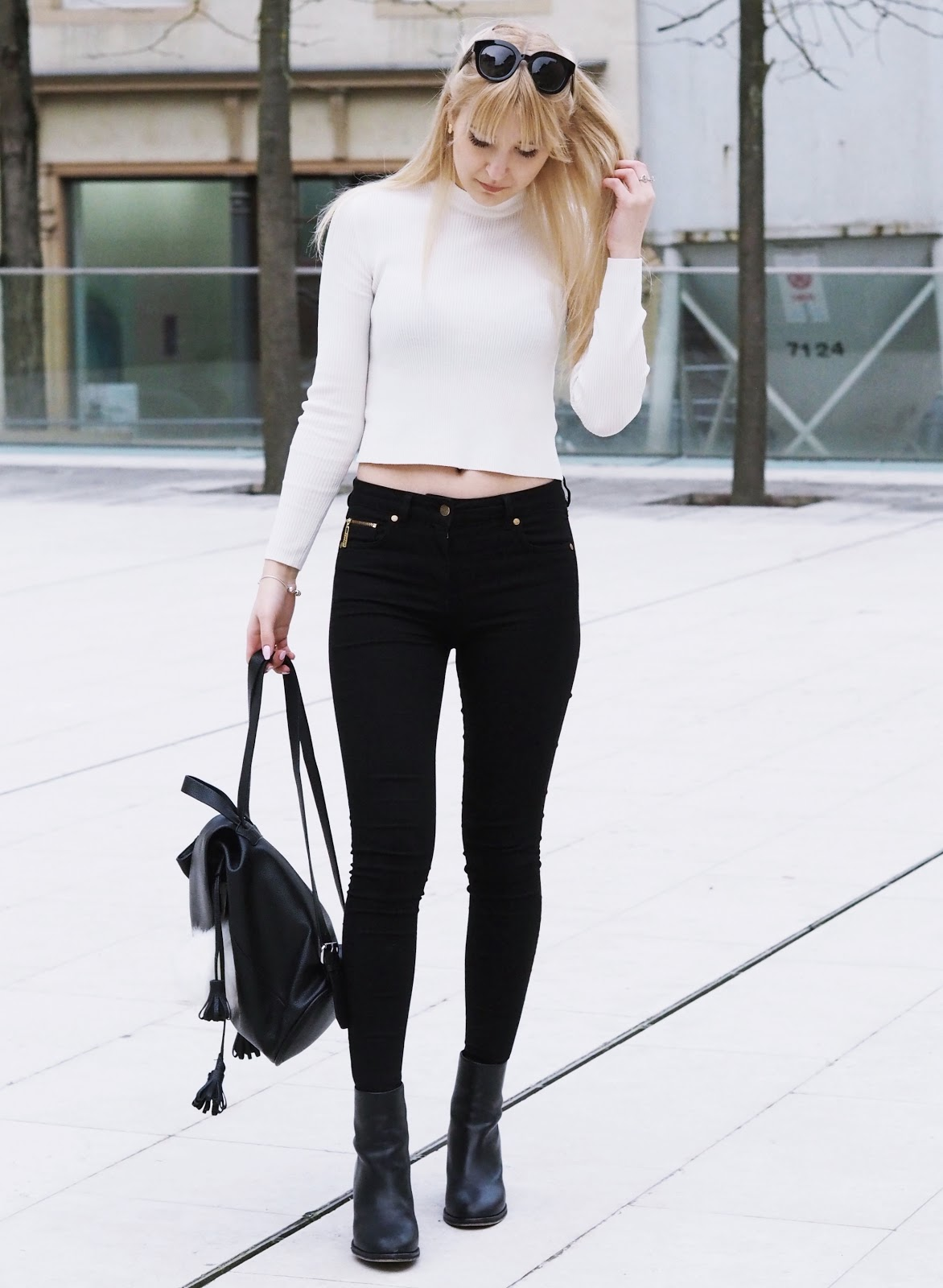 Luxembourg lifestyle blogger