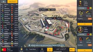 Motorsport Manager Mobile 3 v1.0.1 + Mod apk