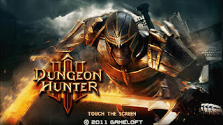 Dungeon Hunter 3 gameplay
