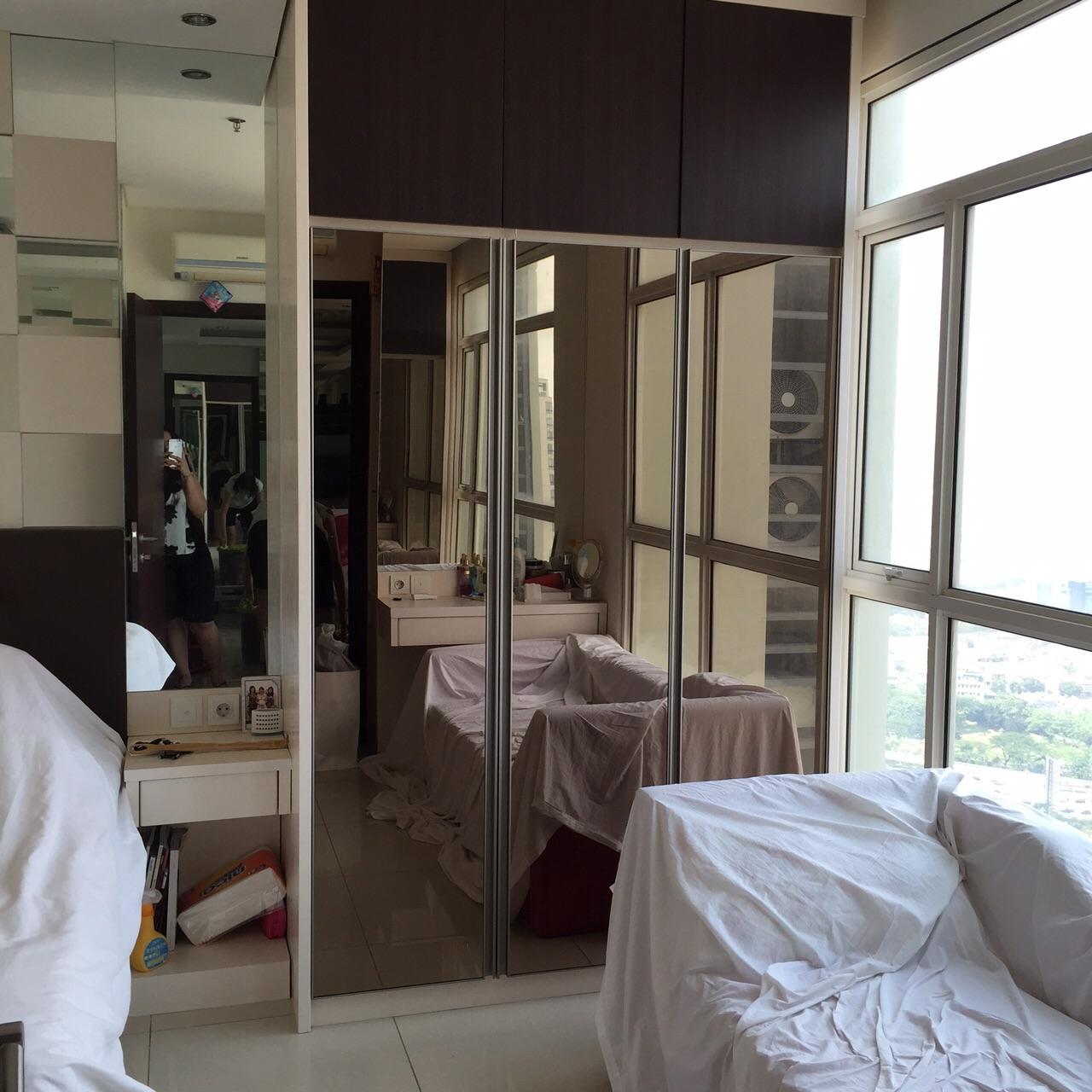 Central Park Apartments Jakarta: JUAL APARTEMEN CENTRAL PARK;JUAL APARTEMEN MEDITERANIA