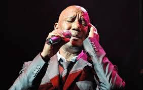 RIP Errol Brown