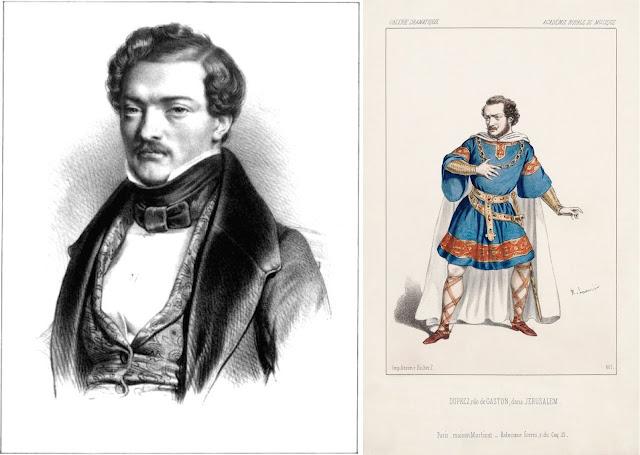 Gilbert Duprez