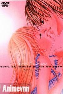 Tôi Đã Yêu Em Gái Tôi -I'm in Love With My Little Sister - Boku Wa Imouto Ni Koi Wo Suru 2012 Poster