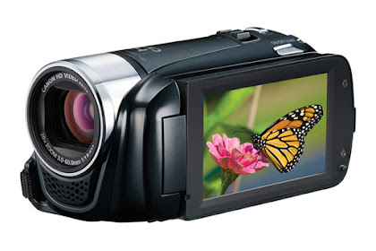 Canon VIXIA HF R21 Driver Download Windows, Mac