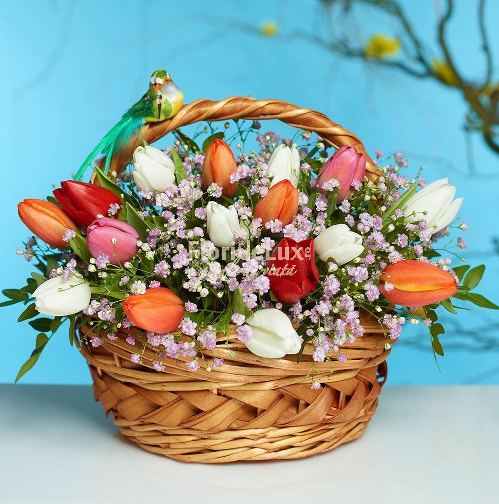 aranjamente florale de lux - floridelux.ro