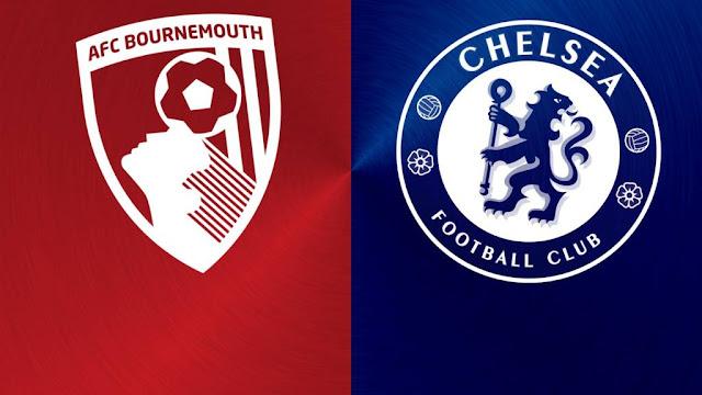 Bournemouth vs Chelsea Full Match & Highlights 28 October 2017