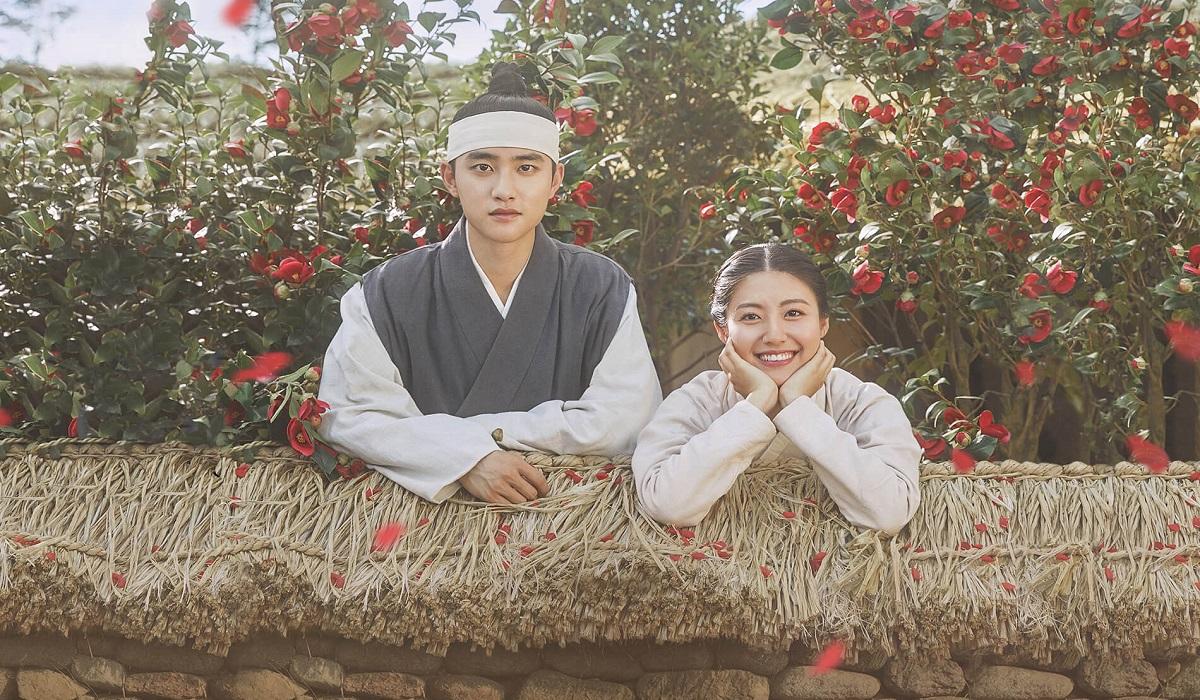 Download Drama Korea 100 Days My Prince Sub Indo Batch