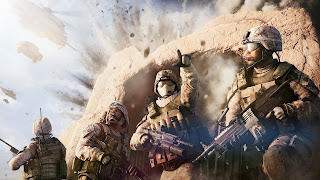 Medal Of Honor Warfighter Download Highly Compressed