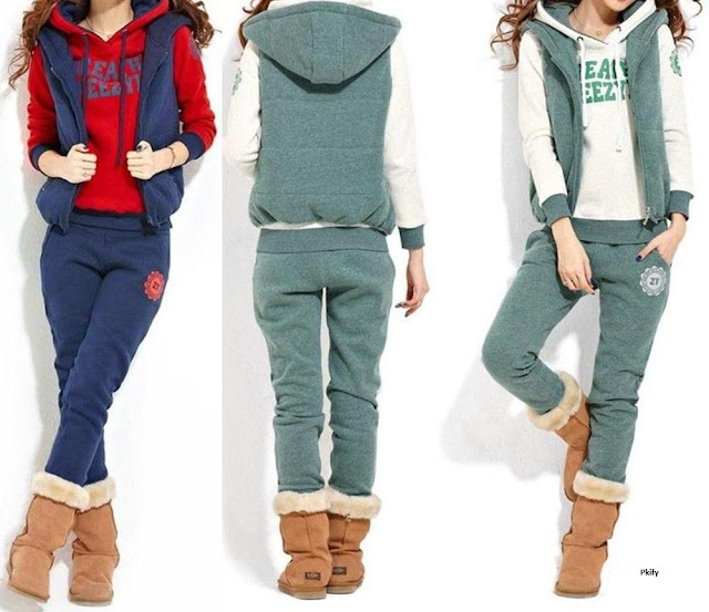 Girls Winter Wear Brands In USA