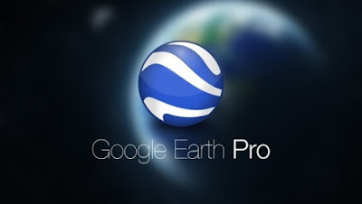 Google Earth Pro 7.1.8.3036 Full Version