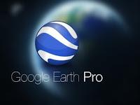 Download Gratis Google Earth Pro 7.1.8.3036 Full Version