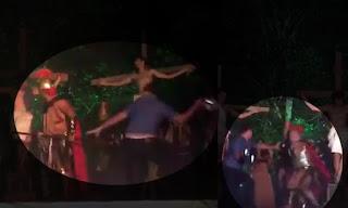 Homem invade 'Paixão de Cristo' e agride ator para 'salvar' Cristo