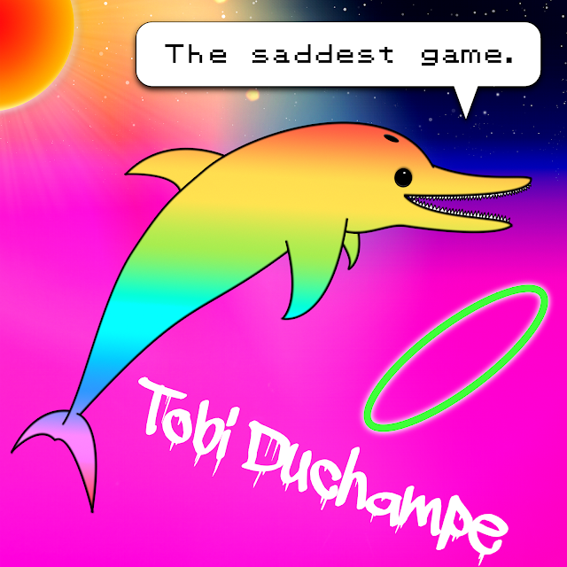 https://tobiduchampe.bandcamp.com/album/the-saddest-game