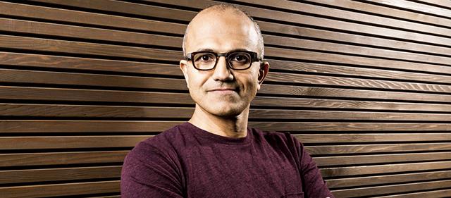 Un manager indiano alla guida della Microsoft: obiettivo smartphone